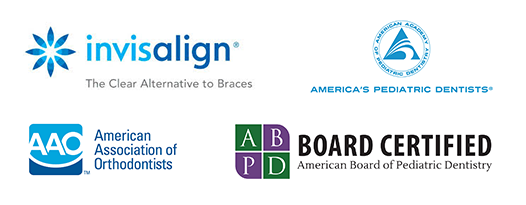 Invisalign; Amercian Academy of Pediatric Dentistry; American Association of Orthodontists; Board Certified - American Board of Pediatric Dentistry